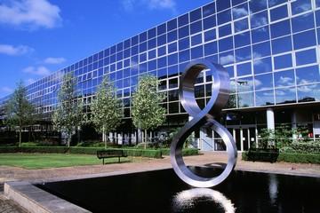 Milton Keynes Architecture
