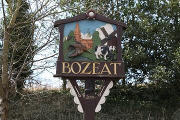Bozeat
