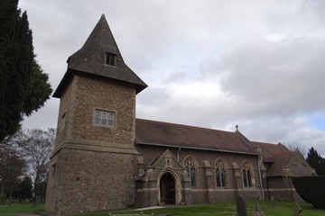 Leicestershire Churches