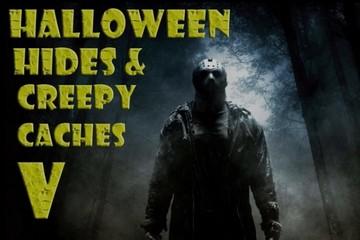 Halloween Hides 2014