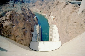 Hoover Dam to Zion