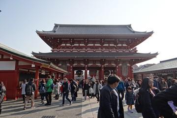 Tokyo Tourism