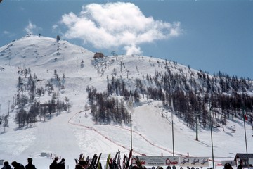 Skiing and Boating 1996