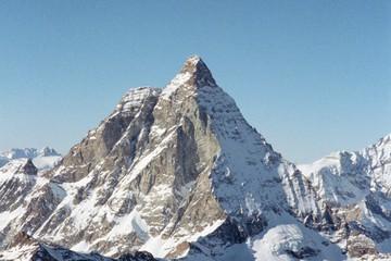 Round the Matterhorn