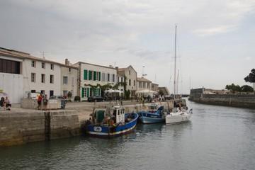 La Rochelle Day 14