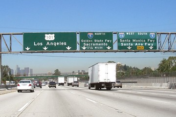 Freeway Frenzy