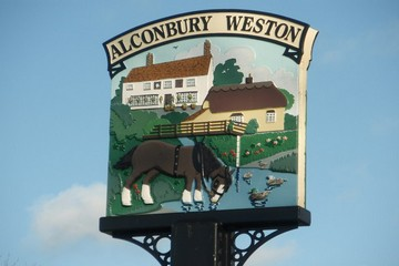 Alconbury and Coppingford