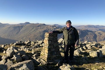 Lake District 2018 Day 2