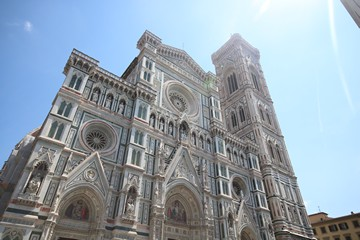 Florence Again