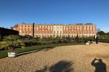 Hampton Court 2019